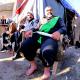 سوگواره دوم-عکس 23-عبدالمجید قوامی-پیاده روی اربعین از نجف تا کربلا