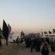 سوگواره دوم-عکس 130-محمد کشاورز-پیاده روی اربعین از نجف تا کربلا