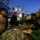 سوگواره سوم-عکس 157-روح اله پورسامانی-پیاده روی اربعین از نجف تا کربلا