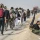 سوگواره سوم-عکس 47-محمدامین غفاری-پیاده روی اربعین از نجف تا کربلا