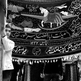 سوگواره پنجم-عکس 60-محمدرضا  خ...