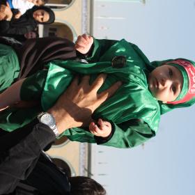 سوگواره پنجم-عکس 204-حسین رضائی سردره-جلسه هیأت