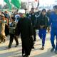 سوگواره چهارم-عکس 28-سعید دانشور-پیاده روی اربعین از نجف تا کربلا