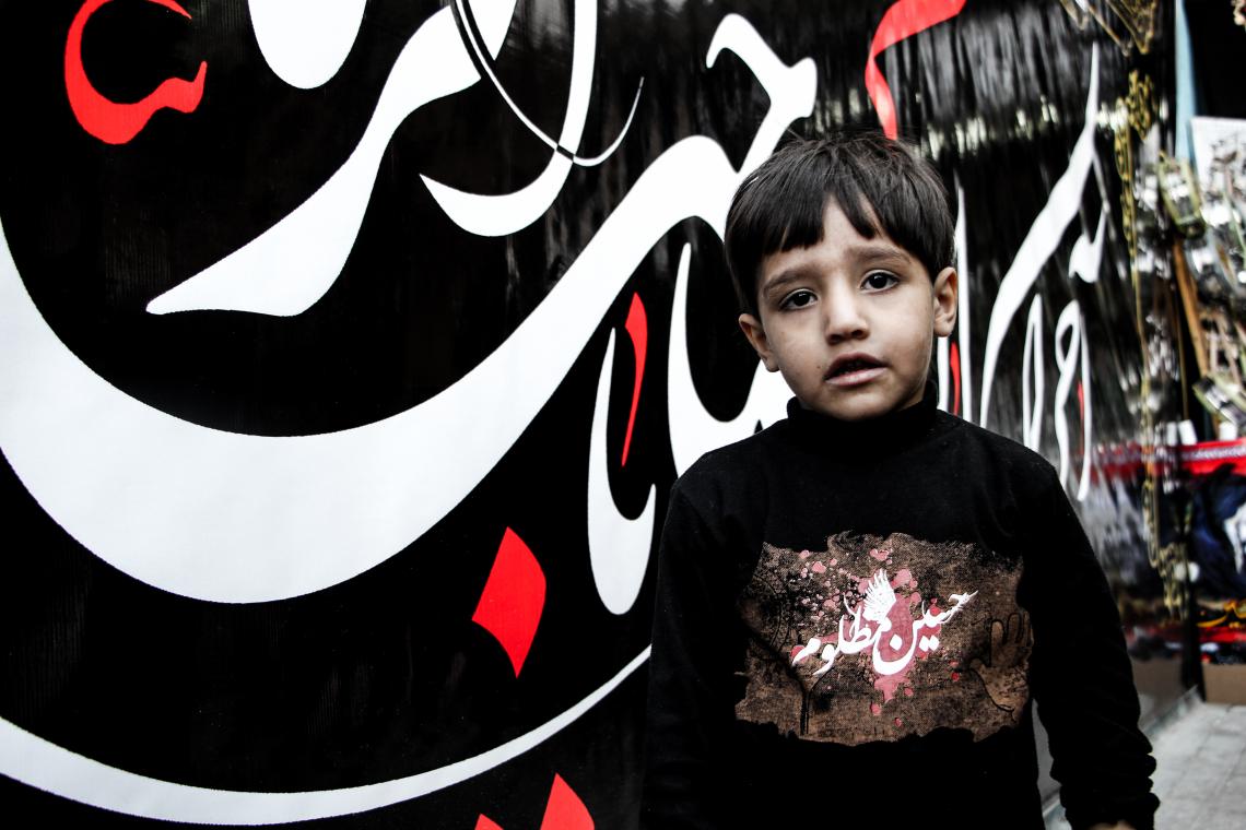 سوگواره پنجم-عکس 103-محمدرضا  خسروی چاهک -جلسه هیأت