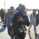 سوگواره دوم-عکس 56-محمد کشاورز-پیاده روی اربعین از نجف تا کربلا