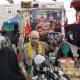 سوگواره چهارم-عکس 35- احمد عسگری زاده-پیاده روی اربعین از نجف تا کربلا