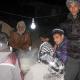 سوگواره دوم-عکس 127-محمد کشاورز-پیاده روی اربعین از نجف تا کربلا