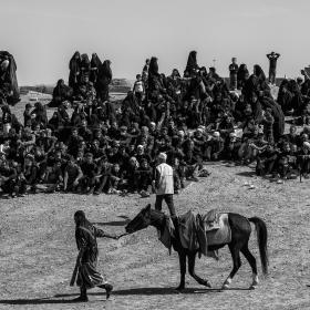 سوگواره پنجم-عکس 54-مرتضی امین الرعایایی-جلسه هیأت