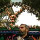 سوگواره چهارم-عکس 17-محمدرضا  خسروی چاهک -آیین های عزاداری