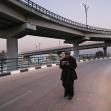 سوگواره سوم-عکس 11-علی بیات-پیاده روی اربعین از نجف تا کربلا