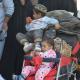 سوگواره پنجم-عکس 33-احسان ارباب پوری-پیاده روی اربعین از نجف تا کربلا