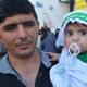 سوگواره چهارم-عکس 26-مسلم محمدی-آیین های عزاداری