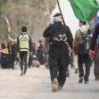 سوگواره چهارم-عکس 10-حسین نظرعلی-پیاده روی اربعین از نجف تا کربلا