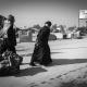 سوگواره چهارم-عکس 31-سید ولی  شجاعی لنگری-پیاده روی اربعین از نجف تا کربلا