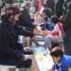 سوگواره چهارم-عکس 1-مهرداد زیارانی-پیاده روی اربعین از نجف تا کربلا