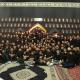 سوگواره چهارم-عکس 9-حمید ارونقی-جلسه هیأت یادبود