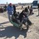 سوگواره سوم-عکس 2-محمد باقر خدامی-پیاده روی اربعین از نجف تا کربلا