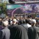 سوگواره چهارم-عکس 3-محمدرضا غفاری-آیین های عزاداری
