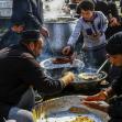 سوگواره پنجم-عکس 46-مجید حجتی-پیاده روی اربعین از نجف تا کربلا