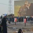 سوگواره چهارم-عکس 29-مهرداد  حسنی-پیاده روی اربعین از نجف تا کربلا