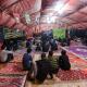 سوگواره پنجم-عکس 1-محمود صادقی-پیاده روی اربعین از نجف تا کربلا