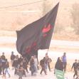 سوگواره پنجم-عکس 20-Hamed Eftekhari-پیاده روی اربعین از نجف تا کربلا