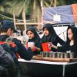 سوگواره پنجم-عکس 8-سعید عبدلی زاده-پیاده روی اربعین از نجف تا کربلا