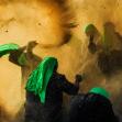 سوگواره چهارم-عکس 25-مجید حجتی-آیین های عزاداری