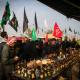 سوگواره چهارم-عکس 21-محمد رضا میثمی-پیاده روی اربعین از نجف تا کربلا