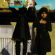 سوگواره سوم-عکس 23-جهانگیر سرزارع-پیاده روی اربعین از نجف تا کربلا