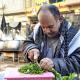 سوگواره دوم-عکس 28-محمدامین غفاری-پیاده روی اربعین از نجف تا کربلا