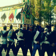 سوگواره پنجم-عکس 10-نسیم اورنگ-جلسه هیأت