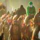 سوگواره پنجم-عکس 26-محمدهادی خسروی-پیاده روی اربعین از نجف تا کربلا