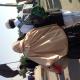 سوگواره پنجم-عکس 11-انسیه حسن نژاد-پیاده روی اربعین از نجف تا کربلا
