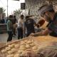 سوگواره پنجم-عکس 11-یحیی محمد علیی-پیاده روی اربعین از نجف تا کربلا