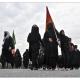 سوگواره چهارم-عکس 27-حمید رضا حبیبی محب سراج-پیاده روی اربعین از نجف تا کربلا