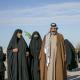 سوگواره سوم-عکس 21-علی بیات-پیاده روی اربعین از نجف تا کربلا