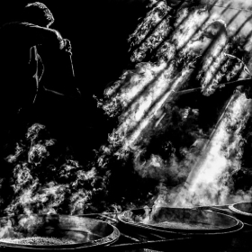 سوگواره چهارم-عکس 71-امیر قیومی-جلسه هیأت فضای بیرونی