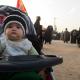 سوگواره سوم-عکس 6-حسین شمس-پیاده روی اربعین از نجف تا کربلا