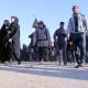 سوگواره دوم-عکس 2-محمد تقی نوروزی-پیاده روی اربعین از نجف تا کربلا
