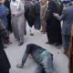 سوگواره دوم-عکس 51-محسن مرادی-پیاده روی اربعین از نجف تا کربلا