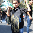 سوگواره پنجم-عکس 133-محمدرضا  خسروی چاهک -جلسه هیأت