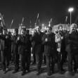 سوگواره پنجم-عکس 31-هادی دهقان پور-پیاده روی اربعین از نجف تا کربلا