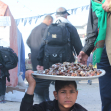 سوگواره پنجم-عکس 5-فاطمه سادات رضوی نیا-پیاده روی اربعین از نجف تا کربلا