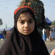 فراخوان ششمین سوگواره عاشورایی عکس هیأت-رقیه افشاری-بخش جنبی-هیأت کودک