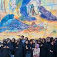 سوگواره پنجم-عکس 9-سید محسن مهری-جلسه هیأت