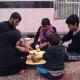 سوگواره سوم-عکس 4-محمد وحيدي-پیاده روی اربعین از نجف تا کربلا
