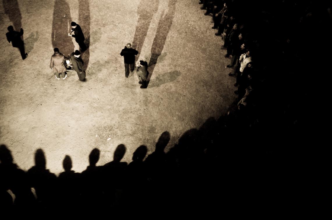 سوگواره اول-عکس 6-امیر حسین علیداقی-جلسه هیأت