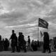 سوگواره چهارم-عکس 3-لیلی تفرشی-پیاده روی اربعین از نجف تا کربلا