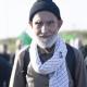 سوگواره چهارم-عکس 7-محمد صابر نوروزنژاد-پیاده روی اربعین از نجف تا کربلا